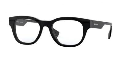 Burberry BE2306 3001 - Black
