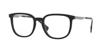 Burberry BE2307F 3001 - Black