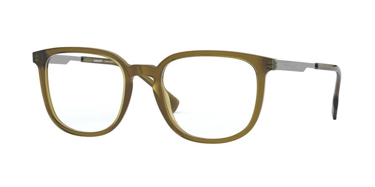 Burberry BE2307 3356 - Olive Green