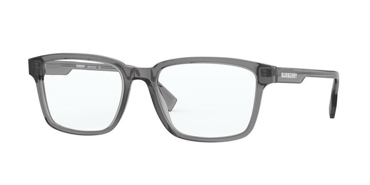 Burberry BE2308 3801 - Transparent Grey