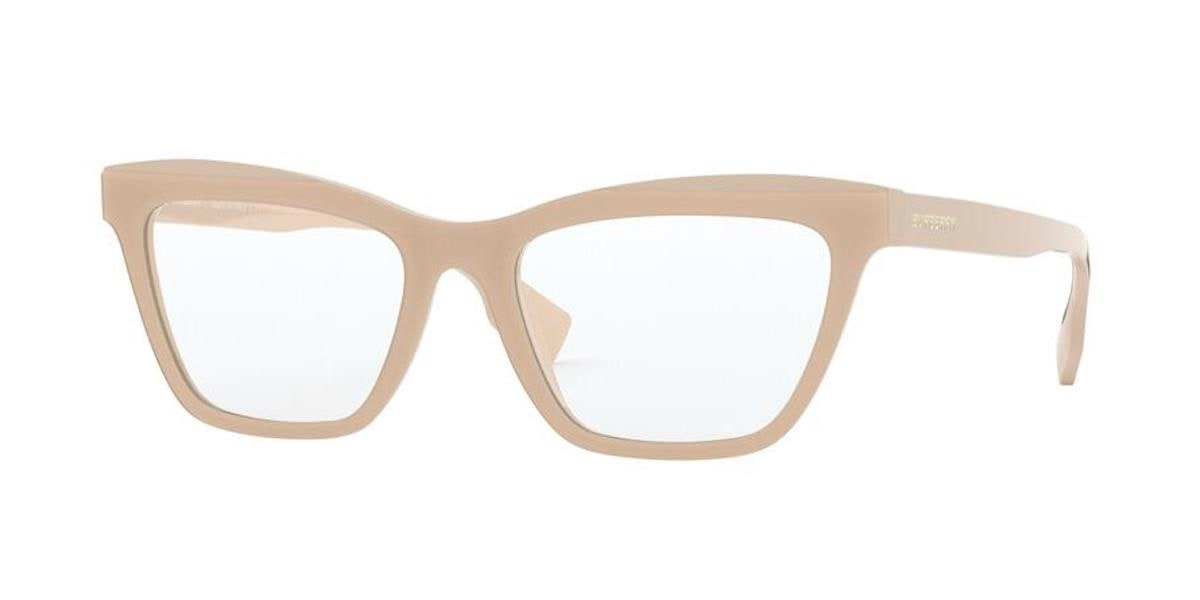 Burberry BE2309 3833 - Top Peach on Beige