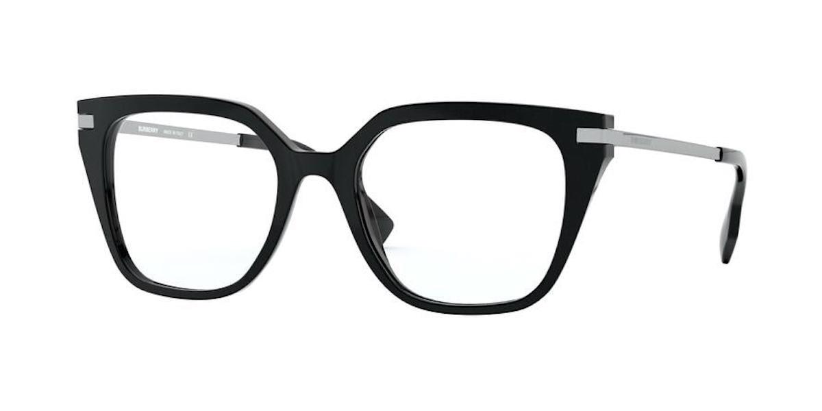Burberry BE2310 3001 - Black