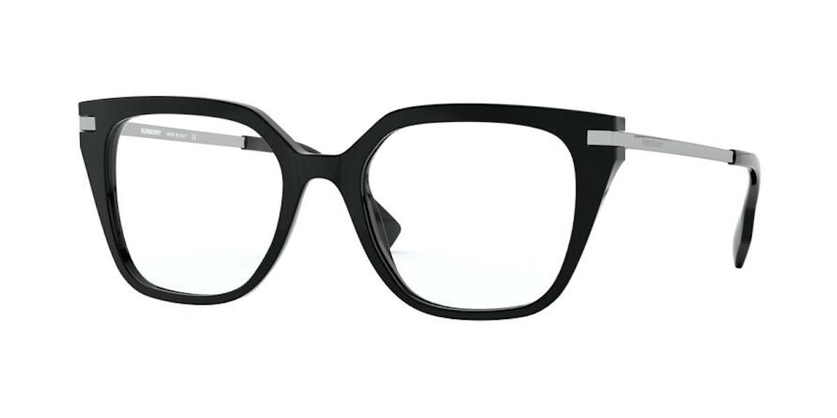 Burberry BE2310F 3001 - Black
