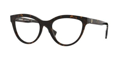 Burberry BE2311F 3002 - Dark Havana
