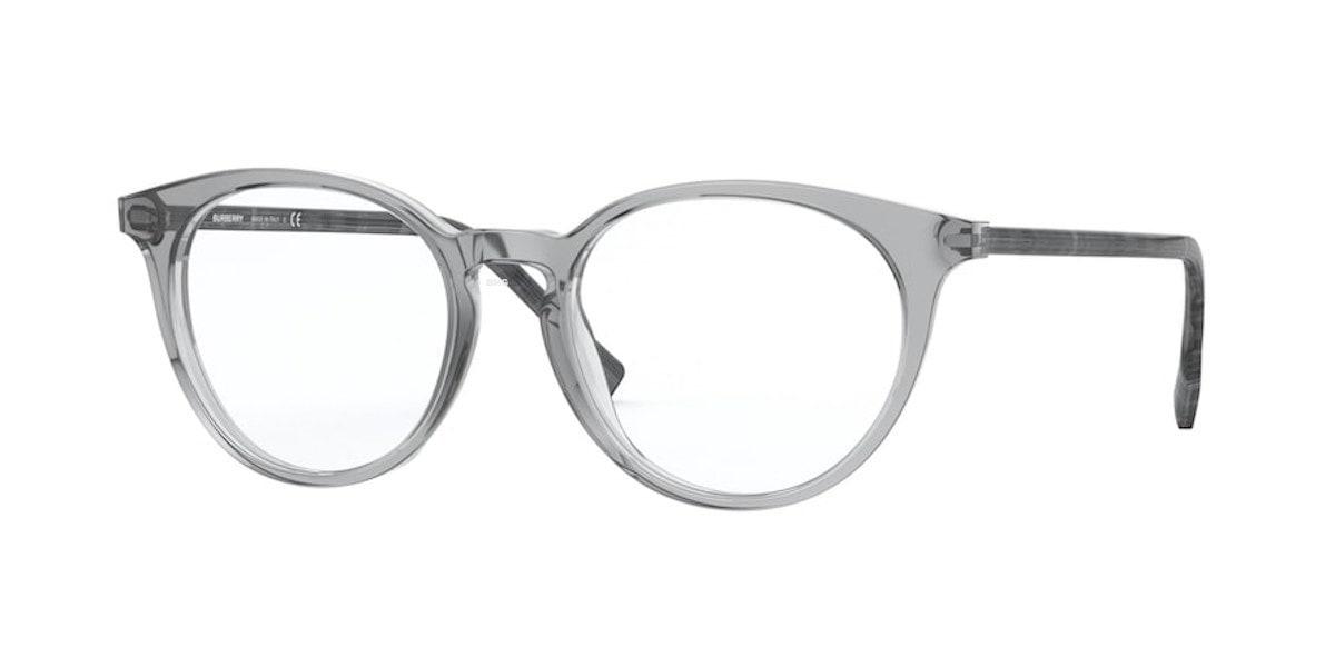 Burberry BE2318F 3855 - Transparent Grey