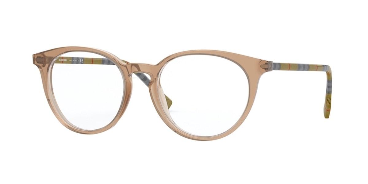 Burberry BE2318 3856 - Transparent Brown