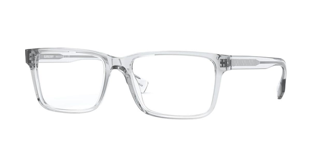 Burberry BE2320 3825 - Transparent Grey