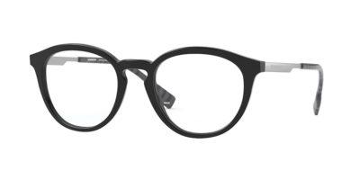 Burberry BE2321F 3001 - Black