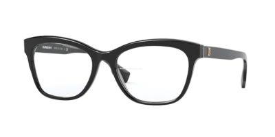 Burberry BE2323 3001 - Black