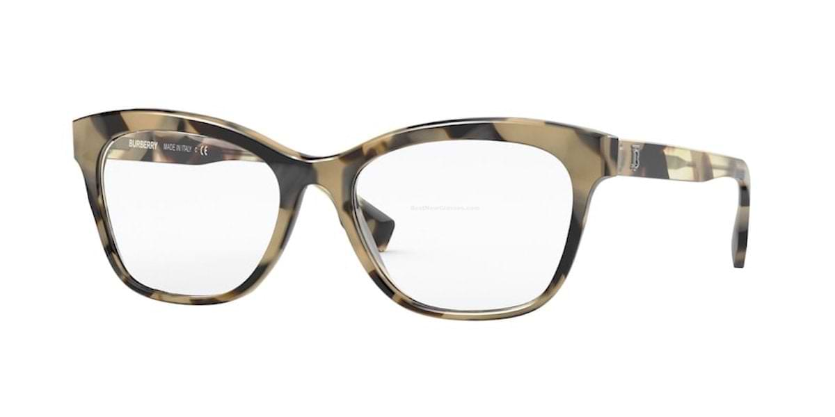 Burberry BE2323 3501 - Spotted Horn