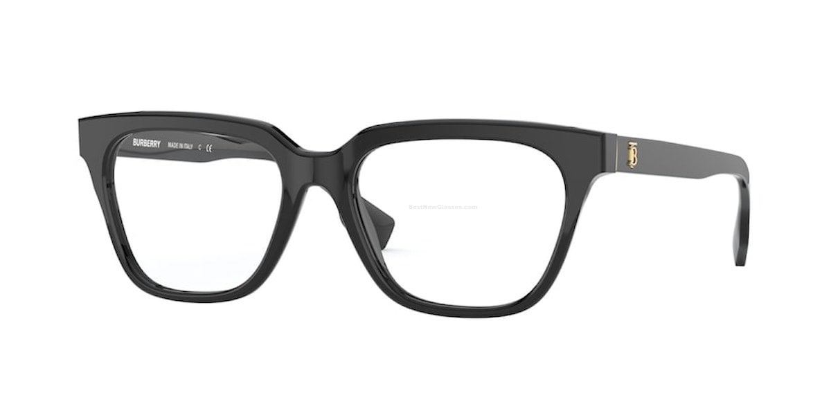 Burberry BE2324 3001 - Black