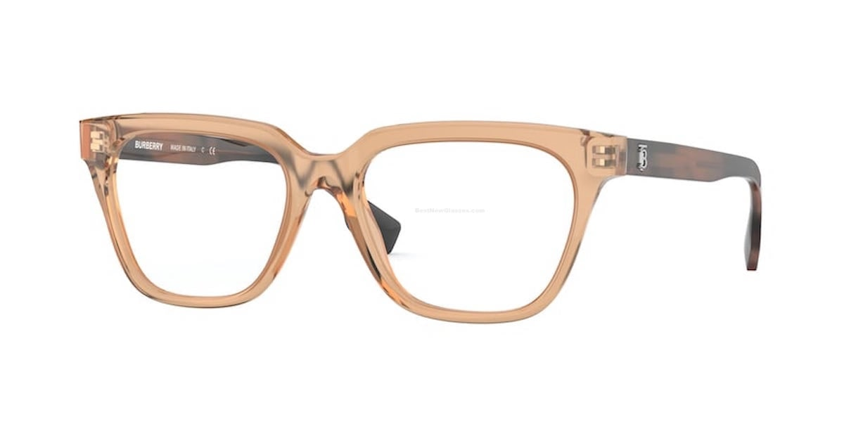 Burberry BE2324 3897 - Transparent Brown