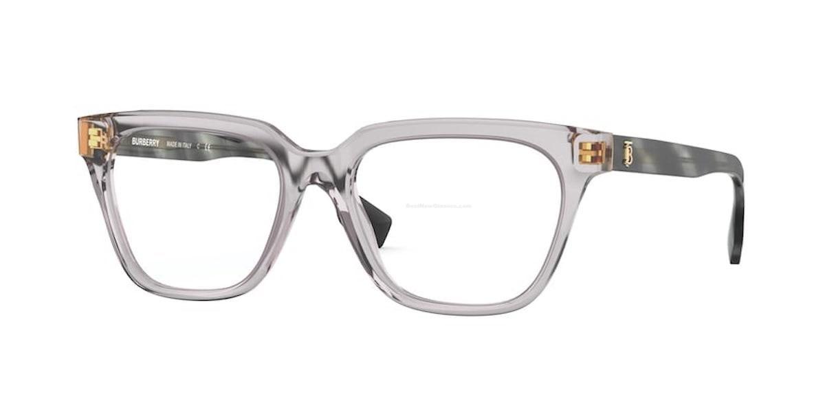 Burberry BE2324 3898 - Transparent Grey