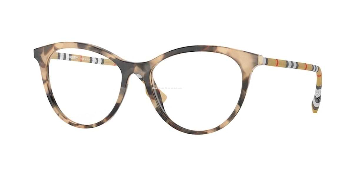Burberry BE2325 3887 - Spotted Horn