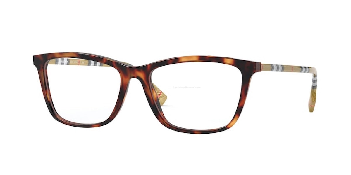 Burberry BE2326F 3890 - Dark Havana