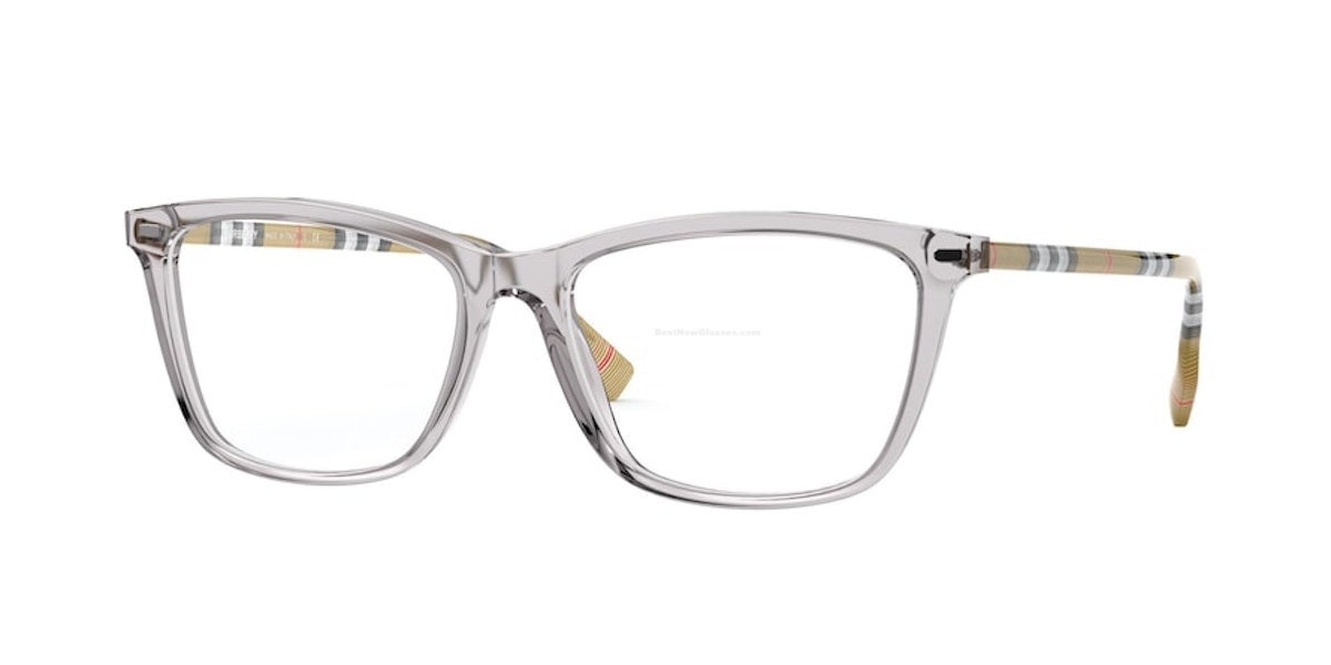 Burberry BE2326F 3892 - Transparent Grey