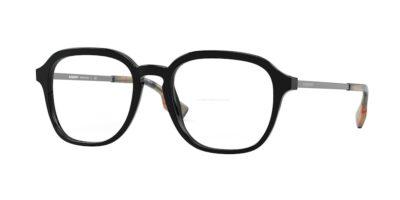 Burberry BE2327 3001 - Black