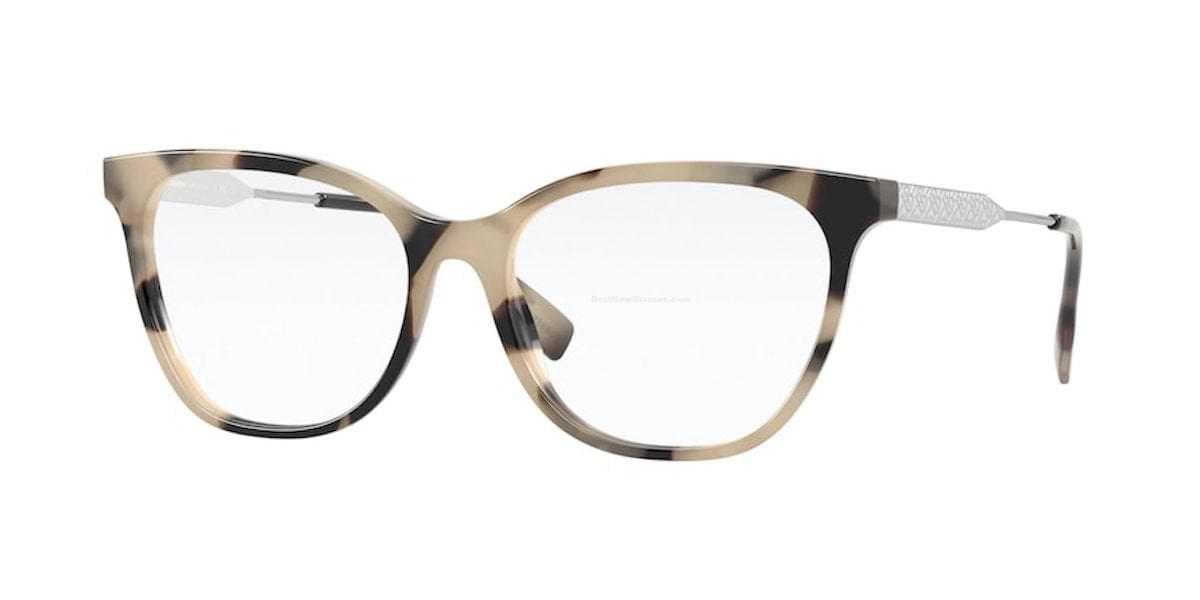 Burberry BE2333 3501 - Spotted Horn
