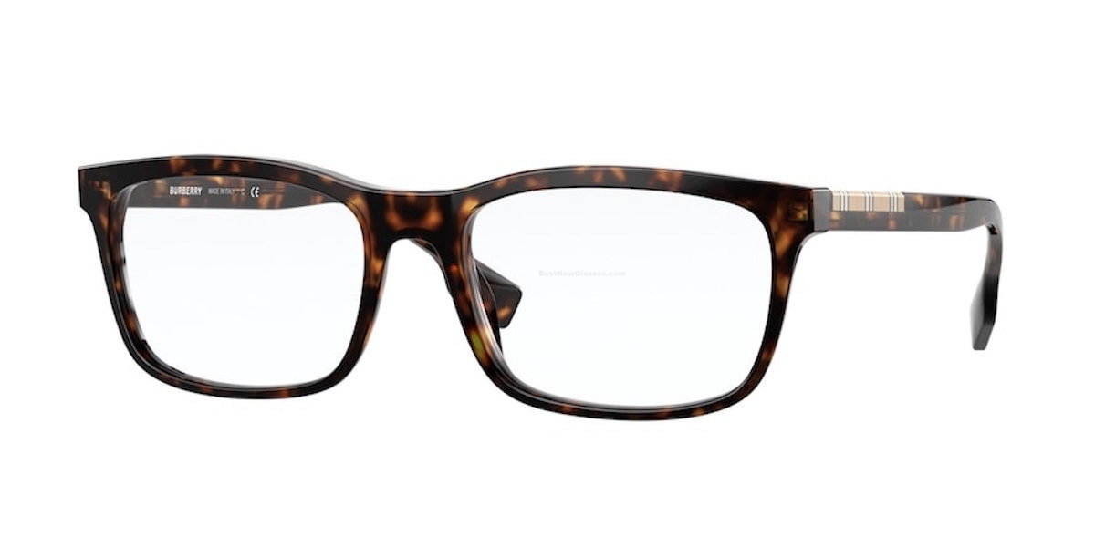 Burberry BE2334F 3002 - Dark Havana
