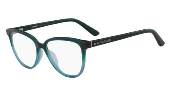 Calvin Klein CK18514 304 - Green / Teal Gradient