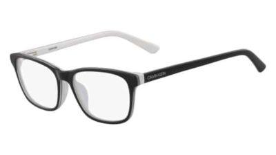 Calvin Klein CK18515 002 - Black / White