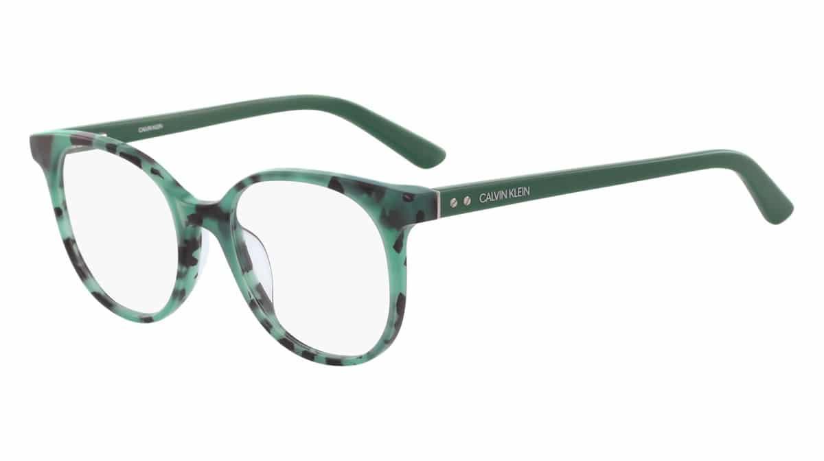 Calvin Klein CK18538 352 - Jade Tortoise