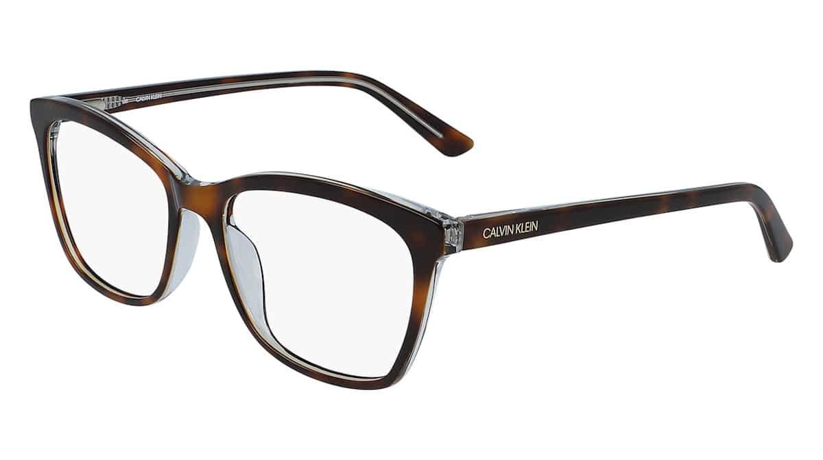 Calvin Klein CK19529 251 - Soft Tortoise
