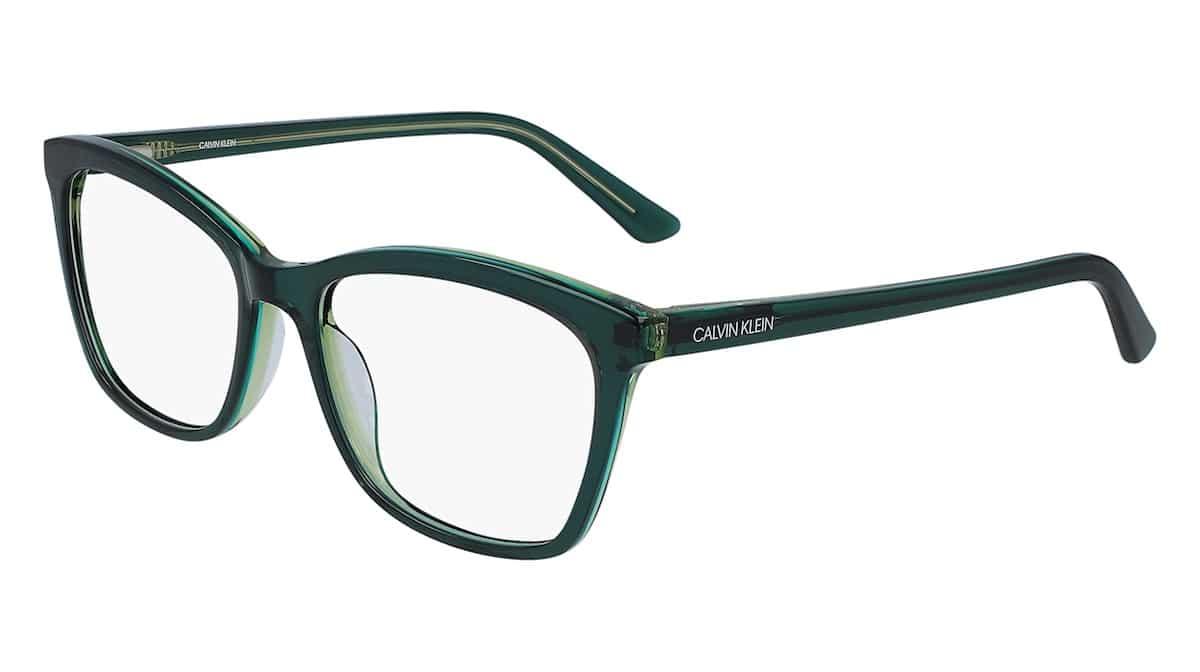 Calvin Klein CK19529 361 - Crystal Emerald