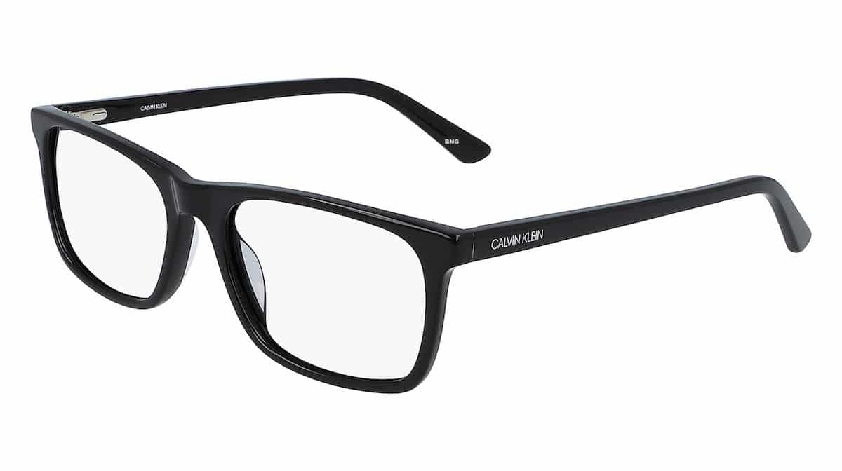 Calvin Klein CK20503 001 - Black