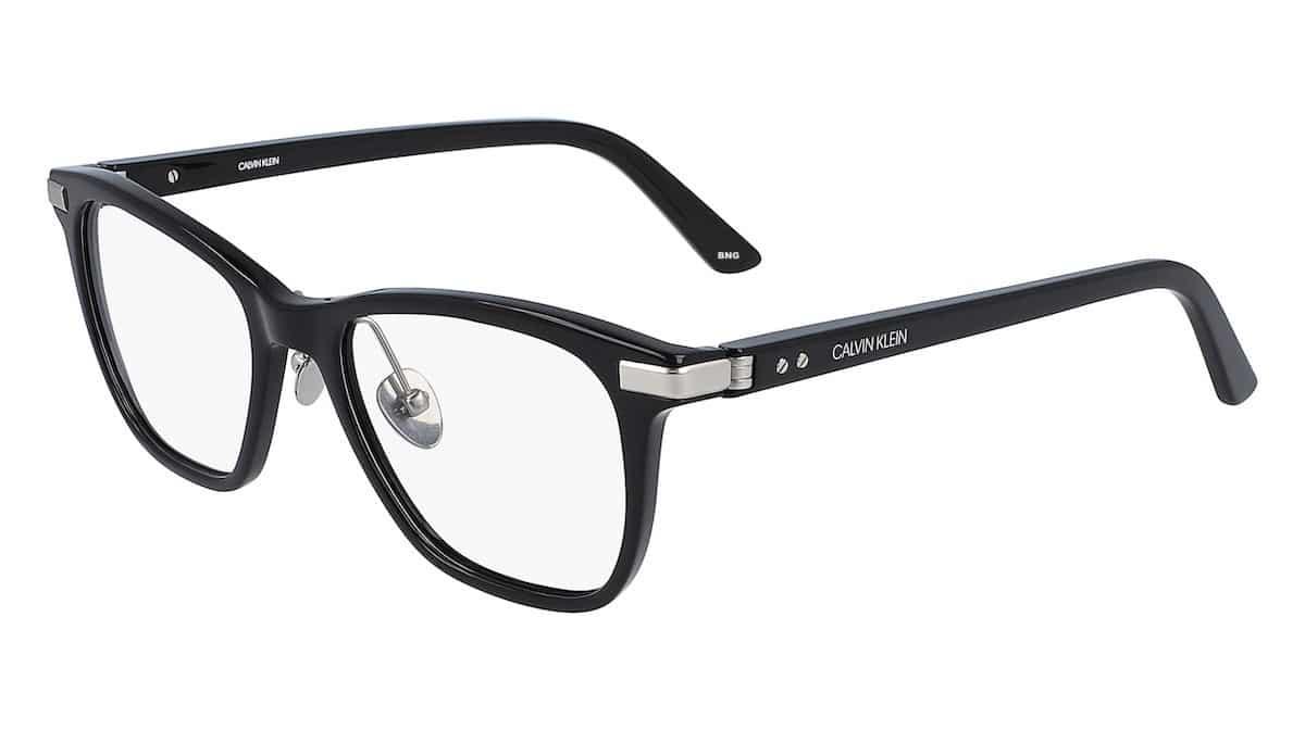Calvin Klein CK20505 001 - Black