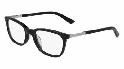 Calvin Klein CK20507 001 - Black