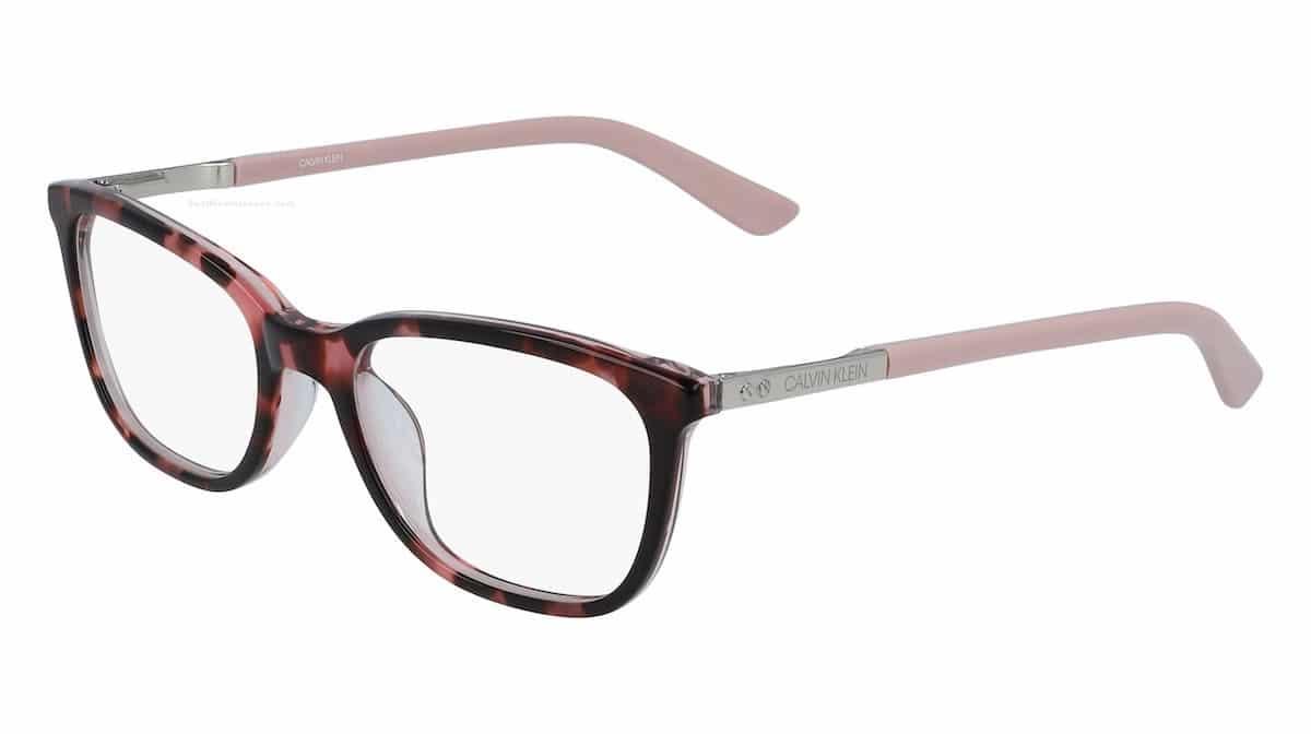 Calvin Klein CK20507 685 - Pink Tortoise / Blush