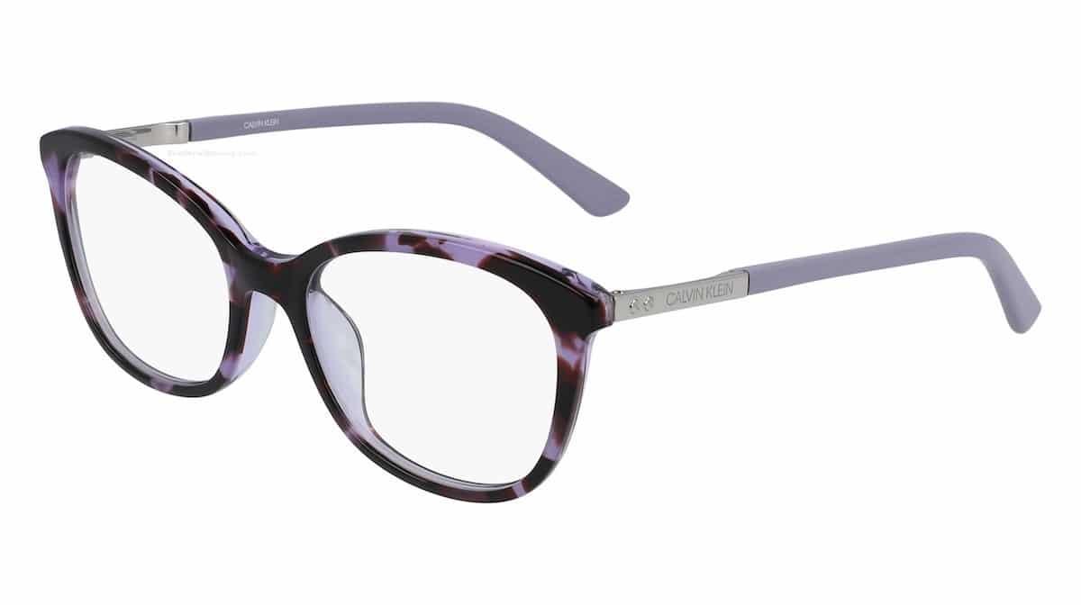 Calvin Klein CK20508 552 - Purple Tortoise