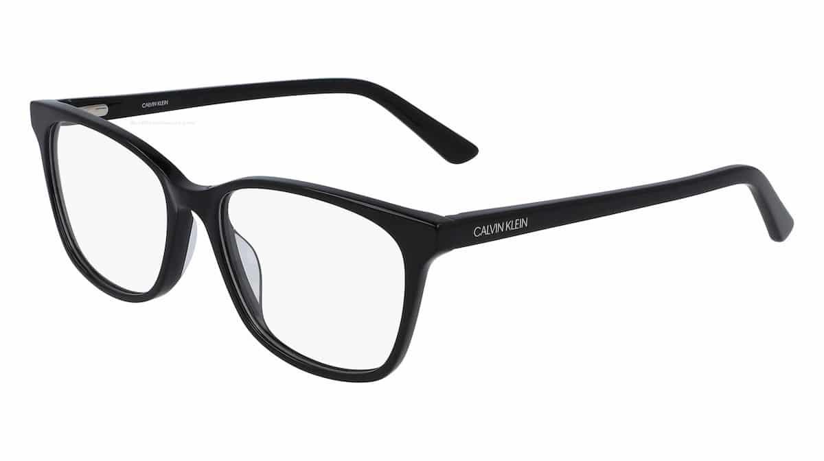 Calvin Klein CK20509 001 - Black