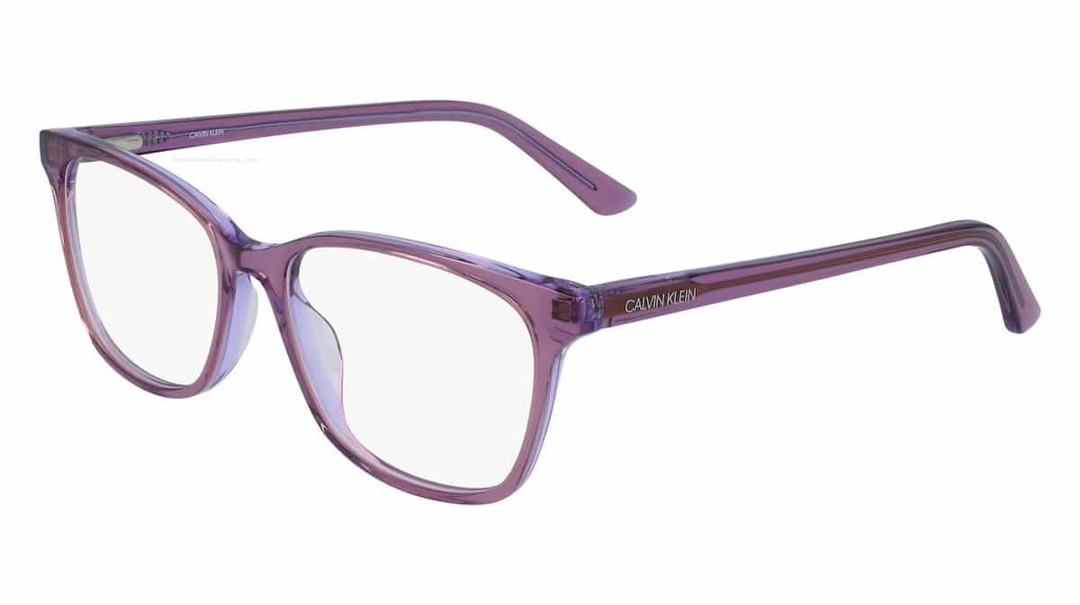Calvin Klein CK20509 513 - Crystal Plum / Lilac