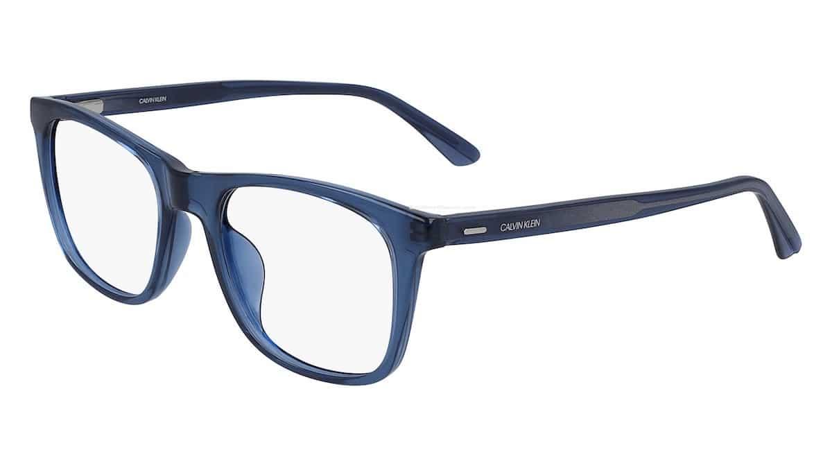 Calvin Klein CK20526 405 - Crystal Blue