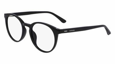 Calvin Klein CK20527 001 - Black