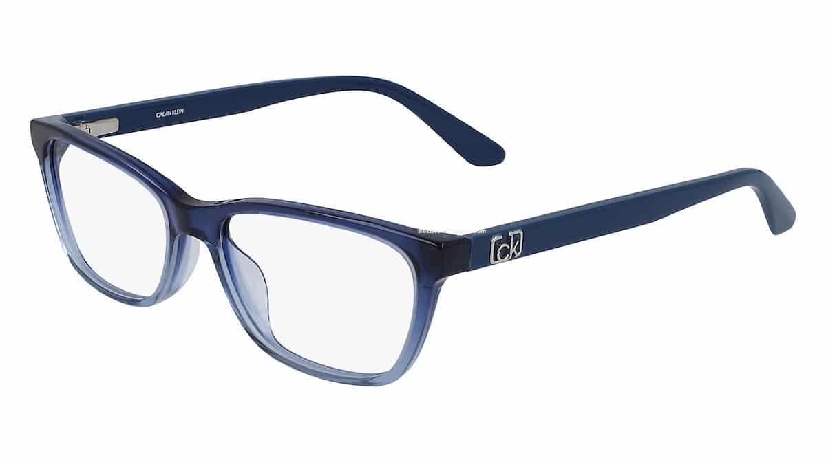 Calvin Klein CK20530 403 - Blue Gradient