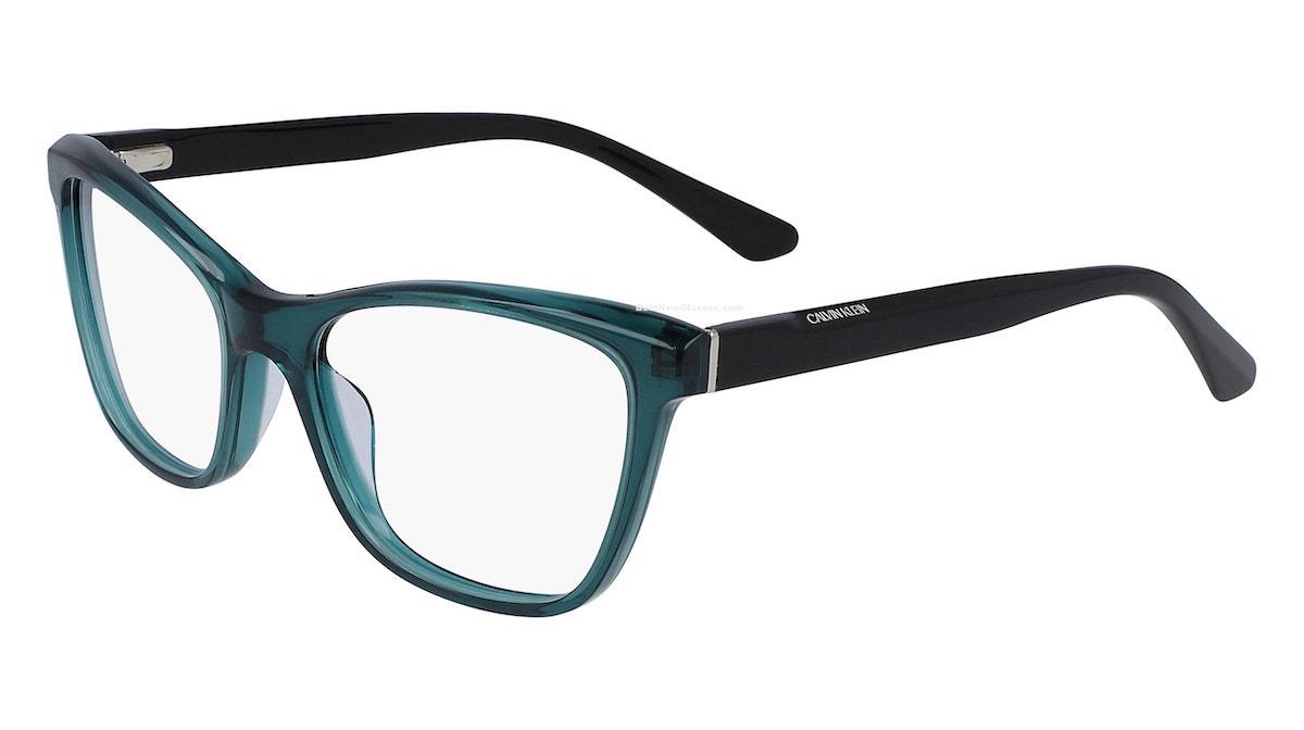 Calvin Klein CK20532 300 - Crystal Bistro Green