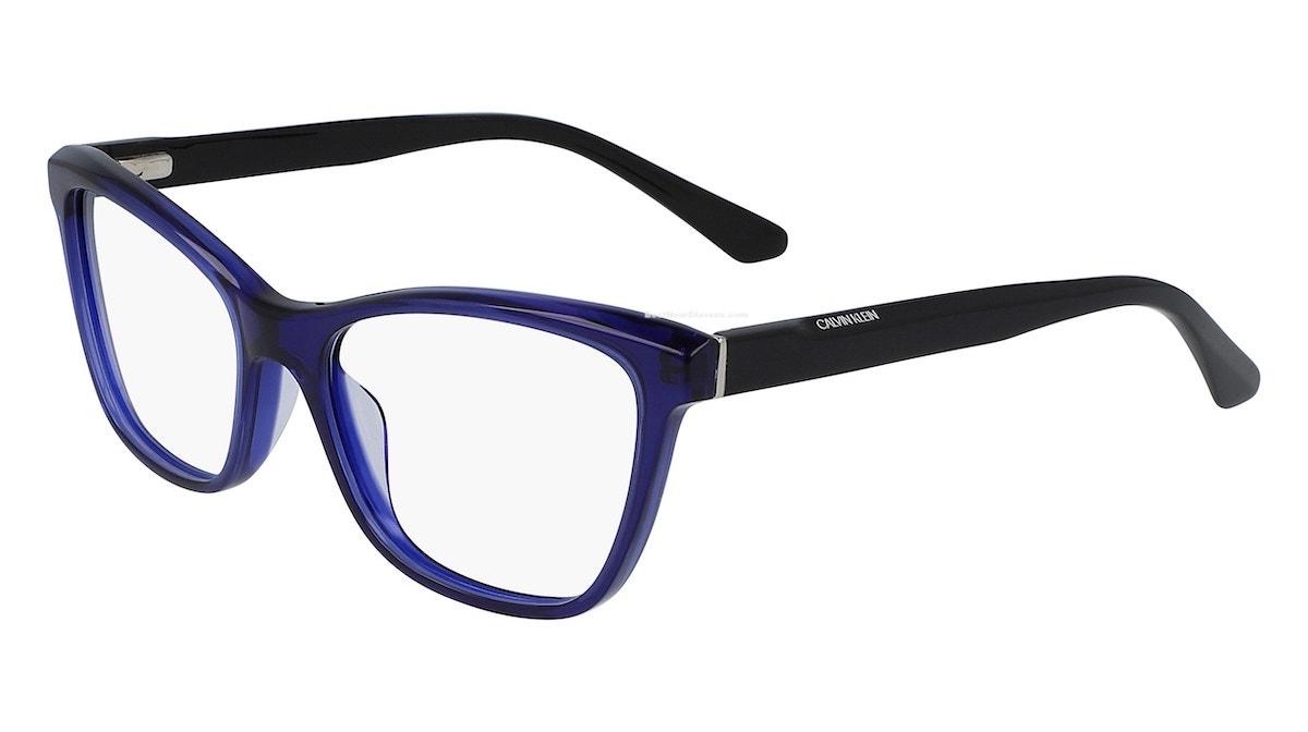 Calvin Klein CK20532 406 - Crystal Blue