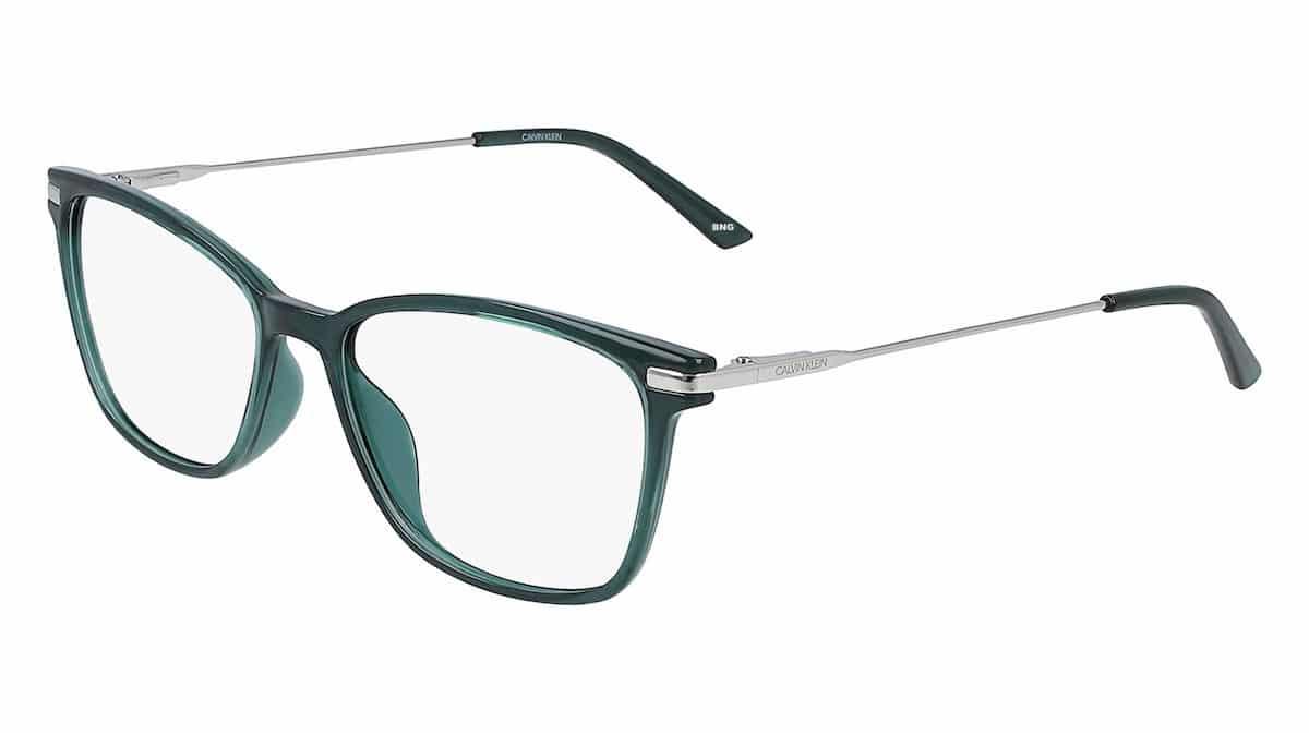 Calvin Klein CK20705 360 - Crystal Emerald