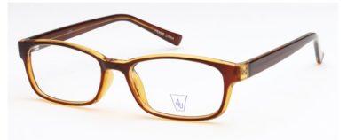 Capri U201 - Brown