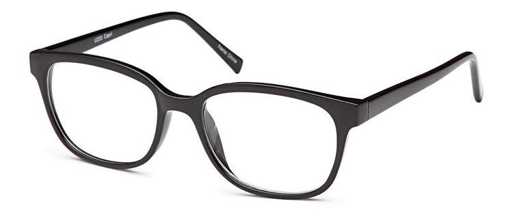 Capri U203 - Black