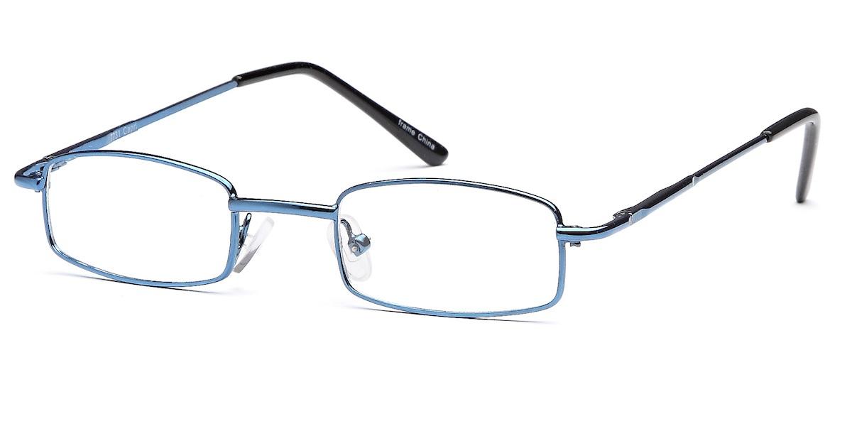 Capri 7731 - Blue