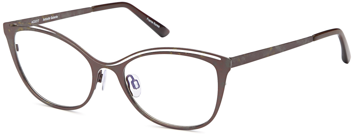 Capri AG5017 - Brown