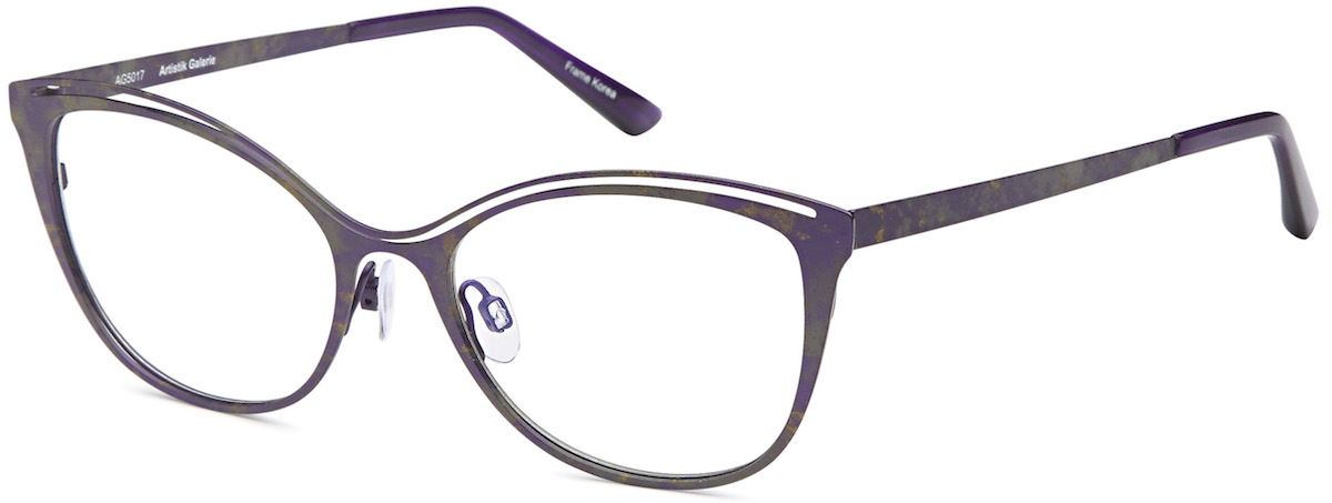 Capri AG5017 - Purple