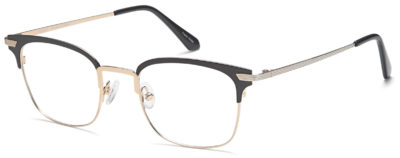 Capri AG5025 - Black / Gold