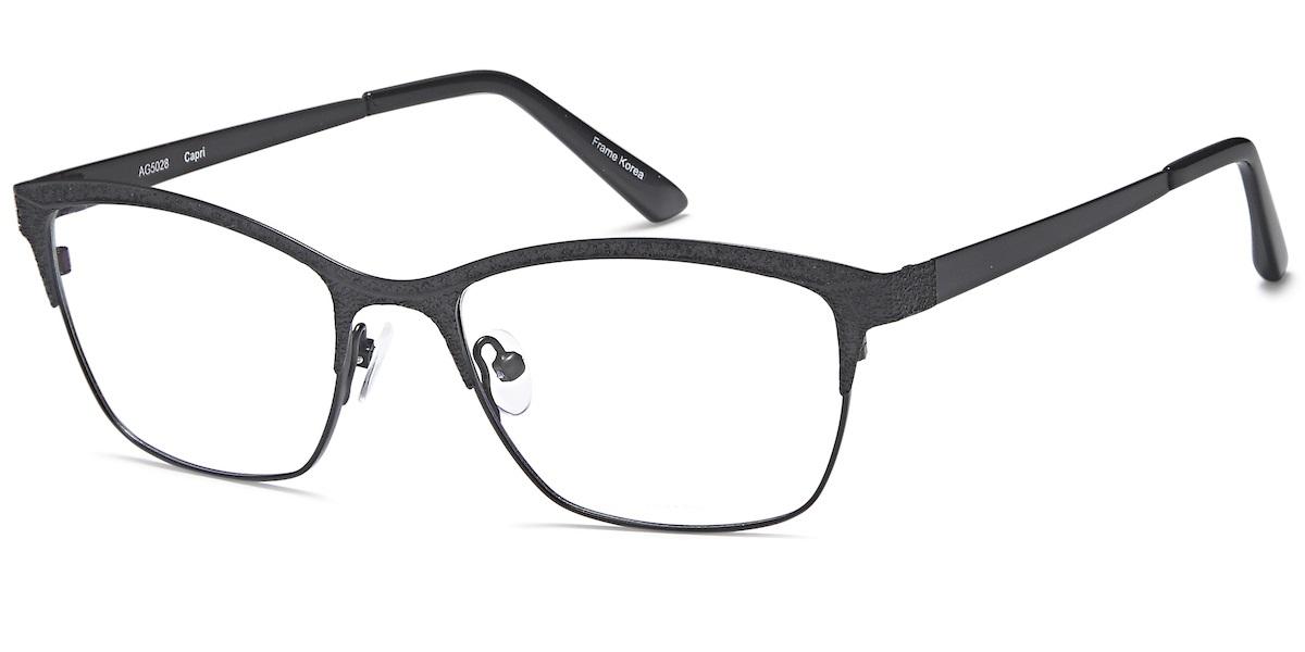 Capri AG5028 - Sparking Black