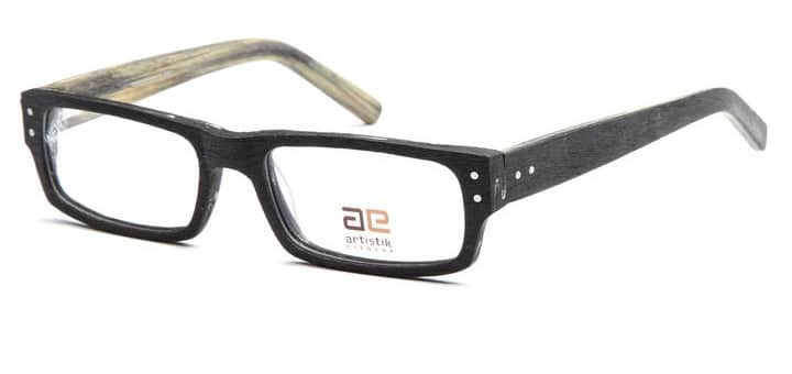 Capri ART 302 Black