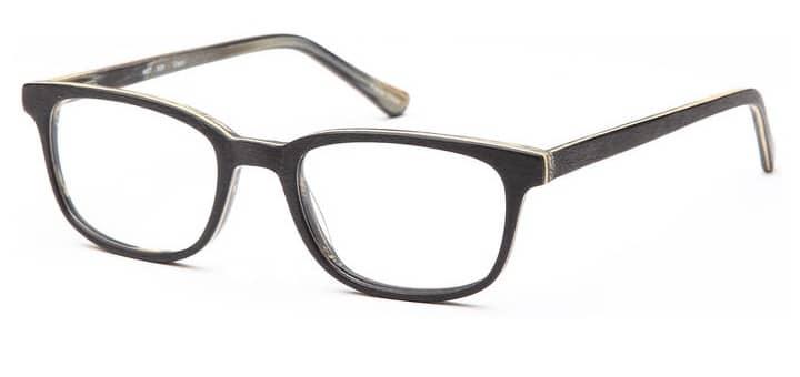 Capri ART 309 - Black (Wood)
